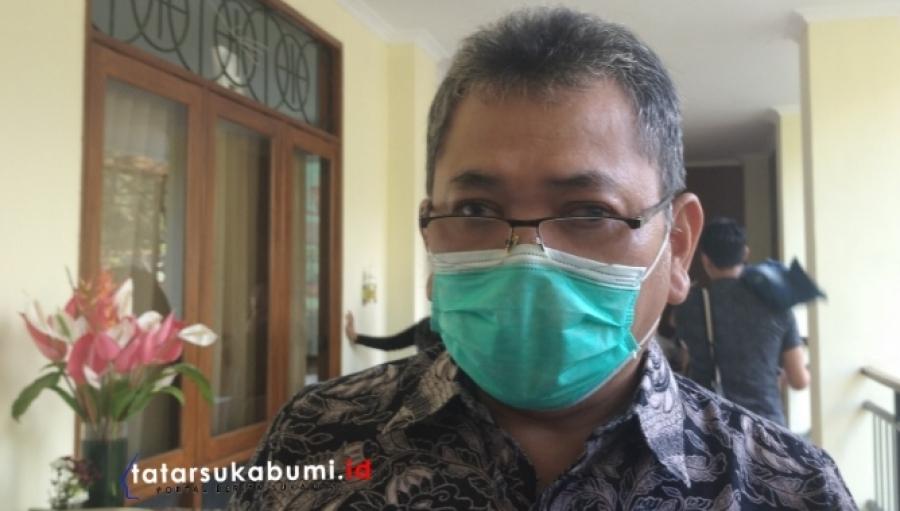 Anggaran Perubahan ABPD Kabupaten Sukabumi, Zainul : Ajuan Harus Disesuaikan Dengan Kemampuan Anggaran