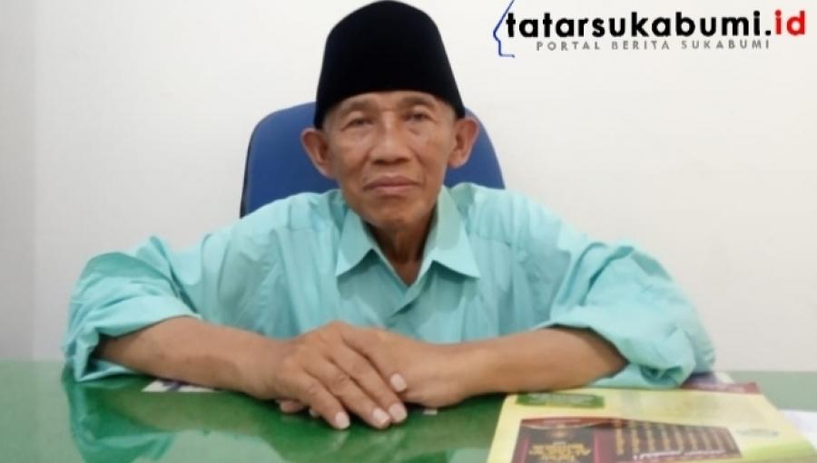 Kemenag Keluarkan ketentuan Sedikit Berbeda dari Ramadhan Biasanya, MUI Kabupaten Sukabumi Sepakat