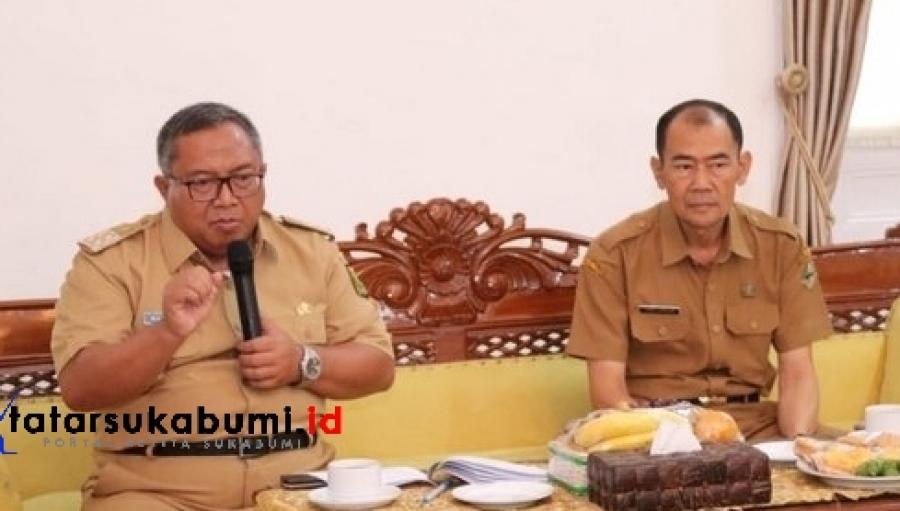 Posyandu Sukabumi Lolos dalam Posyandu Award Jawa Barat 2019