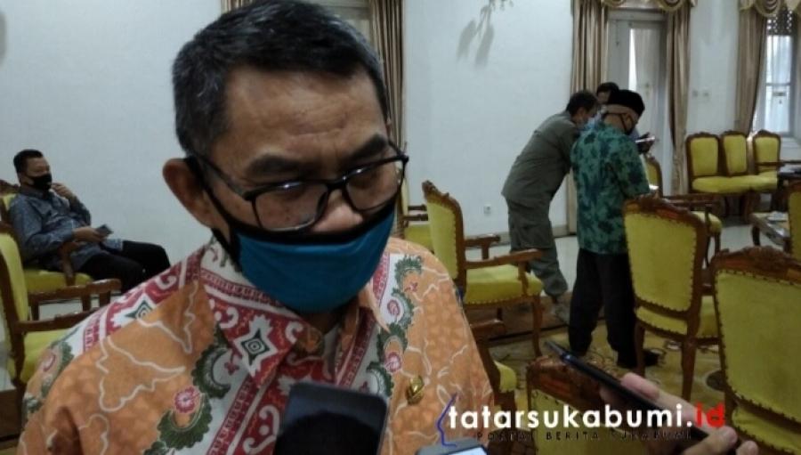 PSBB Sukabumi Diperpanjang Hingga 12 Juni, Inilah 6 Kecamatan dan 4 Desa yang Melaksanakan PSBB Tahap III