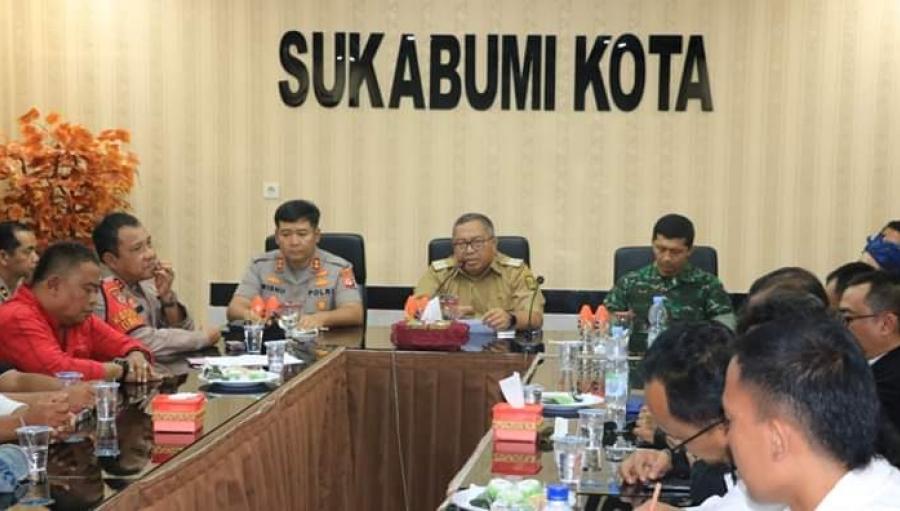 Kabar Terkini Kericuhan Ormas di Sukabumi, Marwan Siap Tanggung Biaya Pengobatan Korban