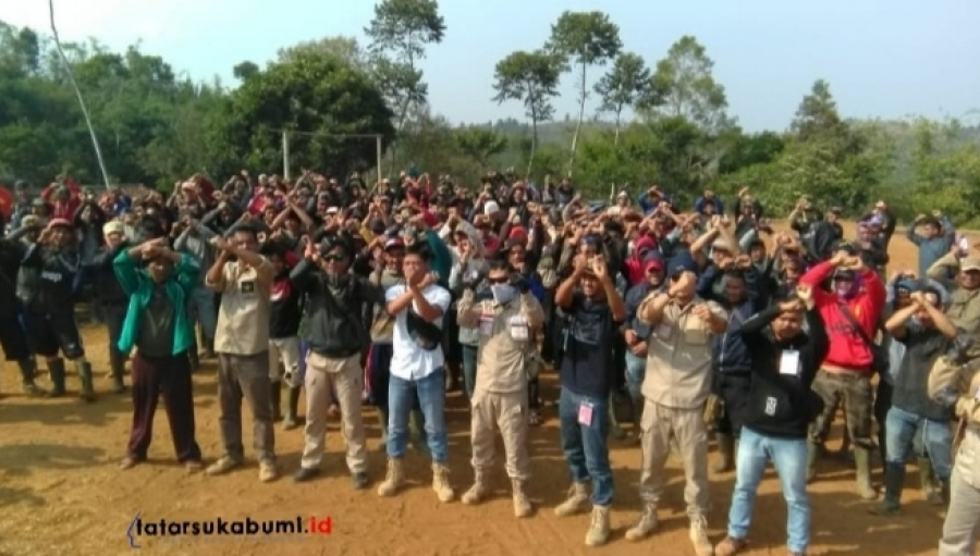 APRI Desak Pemerintah Segera Legalisasi Wilayah Pertambangan Rakyat di Sukabumi