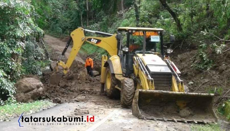 Kondisi Terkini Setelah Terjebak 24 Jam di Geopark Ciletuh