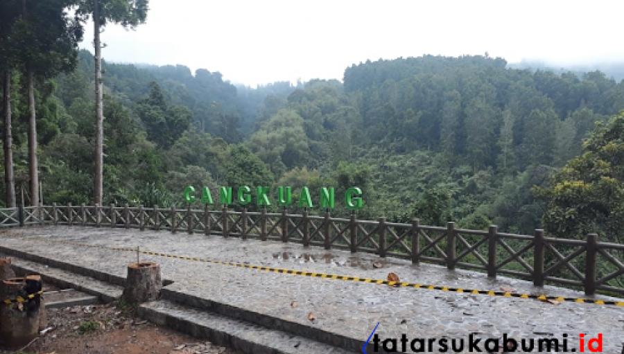 Jelajah Objek Wisata Taman Nasional Gunung Halimun Salak
