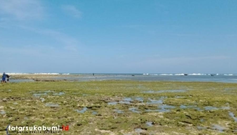 Keindahan Pantai Minajaya Sukabumi Hingga Fakta Sejarah Kapal Perang Malaysia