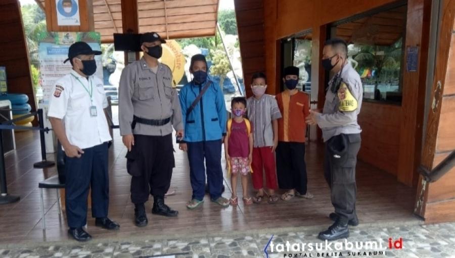Jaga Kondusifitas Kota Sukabumi Selama Libur Panjang, Polres Sukabumi Kota Lakukan Upaya Ini