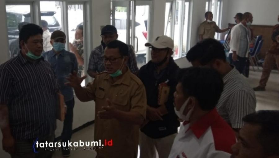 Pembangunan Perumahan Menjamur di Sukabumi Anggota DPRD Fraksi Gerindra Minta Dinas Terkait Lebih Tegas