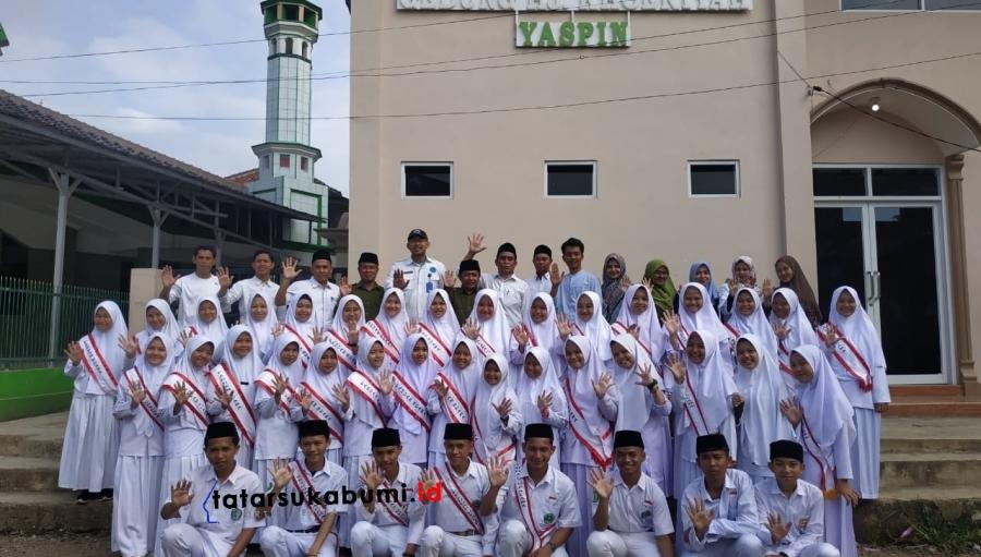 Program P4GN BNNK Sukabumi Ciptakan Sekolah Bersinar