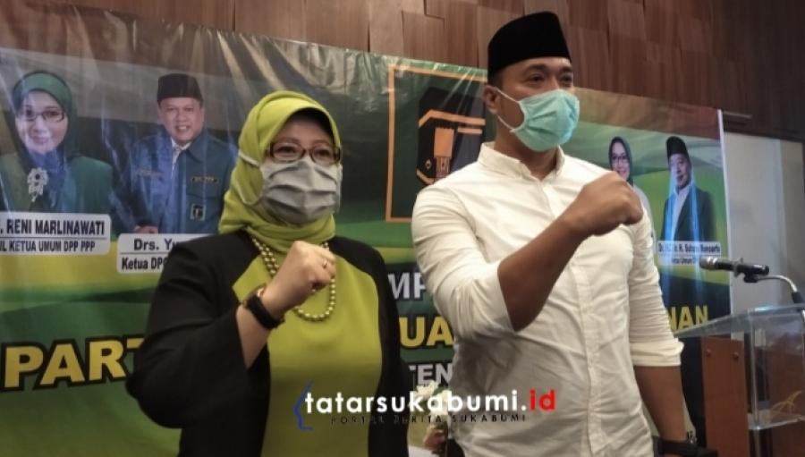 Sukabumi Krisis Regenerasi Pemimpin, Reni Marlinawati Turun Gunung Jajaki Pilkada Sukabumi