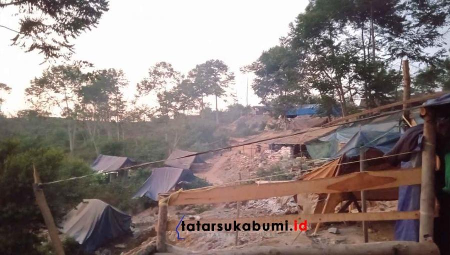 Marwan Hamami Dorong 5 Kecamatan di Sukabumi Menjadi Wilayah Pertambangan Rakyat (WPR), Inilah Tahapannya