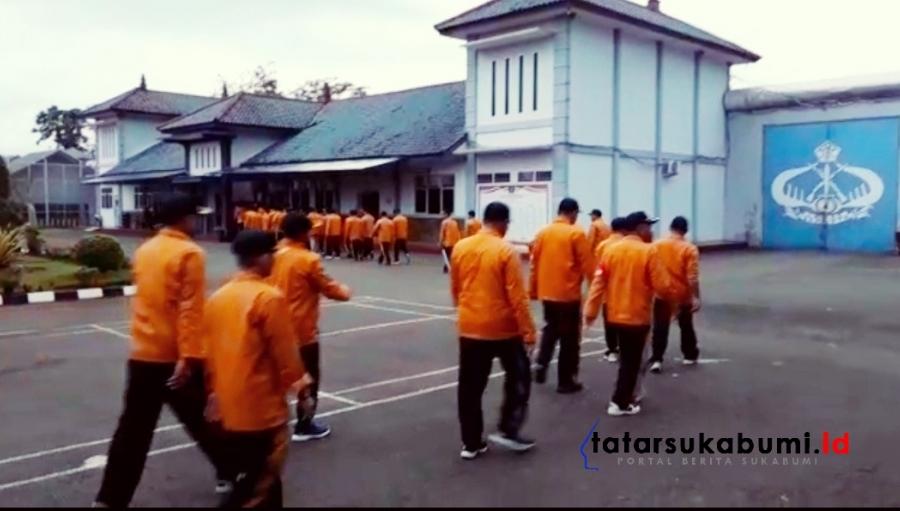 240 Kepala Desa di Sukabumi Masuk Lapas Warungkiara