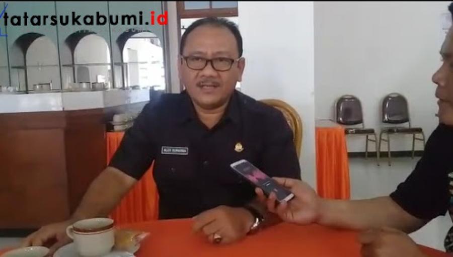 Pejabat Sukabumi Tersandung Kasus Korupsi, Kajari : Ada Tunggulah Sebentar Lagi