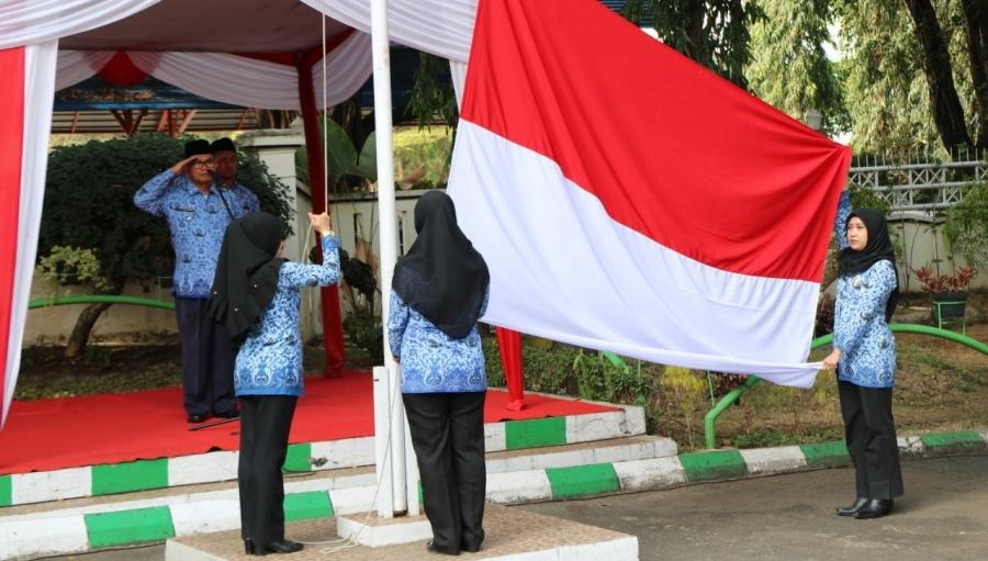 Adjo Sardjono Himbau Warga Sukabumi Siaga dan Waspada