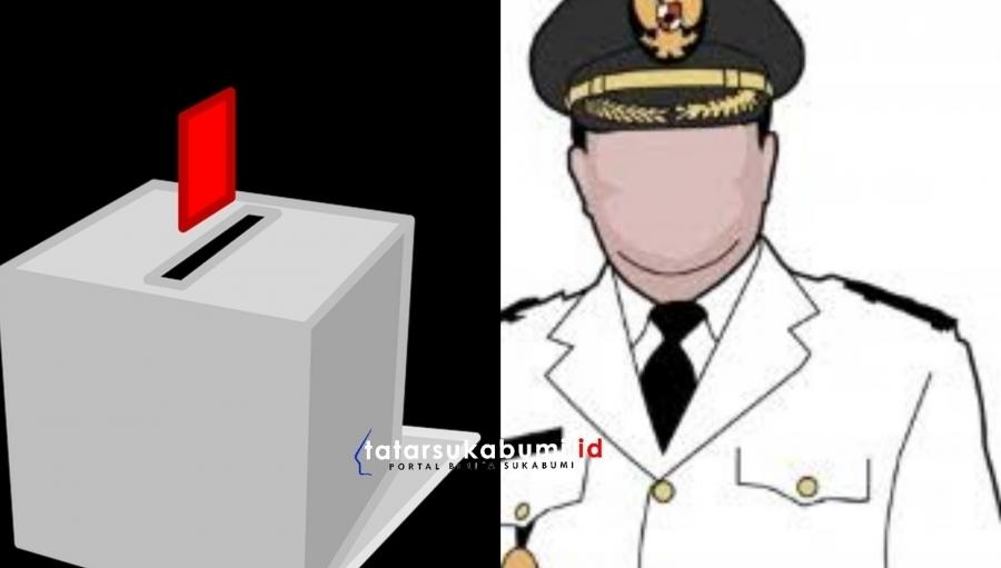 Pemilihan Bupati Sukabumi Terancam Batal, Anggaran Dikembalikan ke Pemerintah Untuk Penanganan Corona