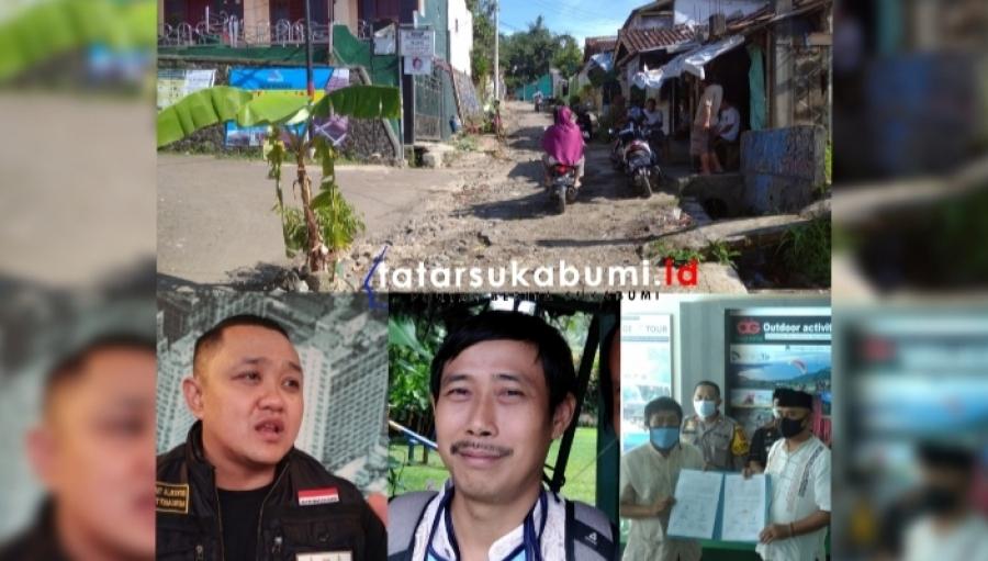 7 Fakta Video Viral Pamong Desa Geruduk SMP Negeri 1 Cicantayan Sukabumi Nomor 6 Wajib Baca