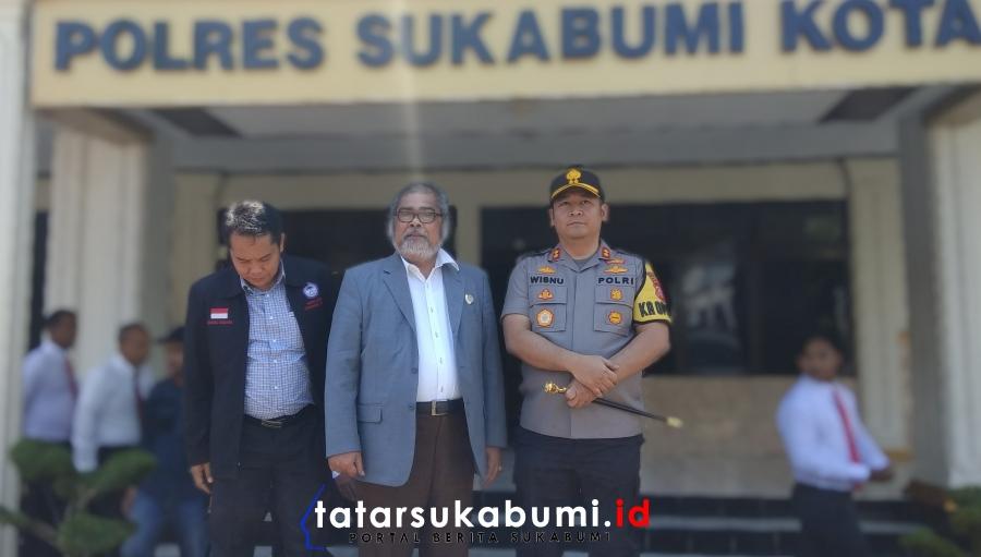 Kasus Inses Perkosaan dan Pembunuhan di Sukabumi Exstra Ordinary Crime