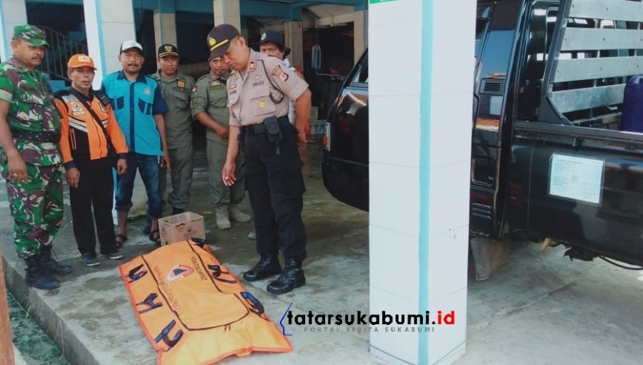 Fakta Mayat Tanpa Identitas di Perairan Ujung Genteng Sukabumi