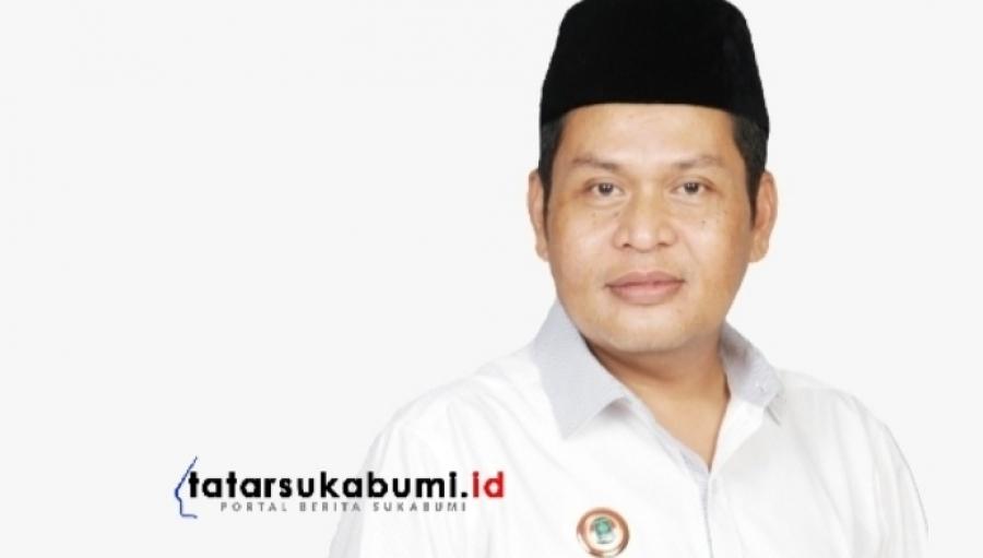 Persiapan New Normal Sukabumi, PKB Minta Pemerintah Perhatikan Masjid Pesantren dan Sarana Ibadah