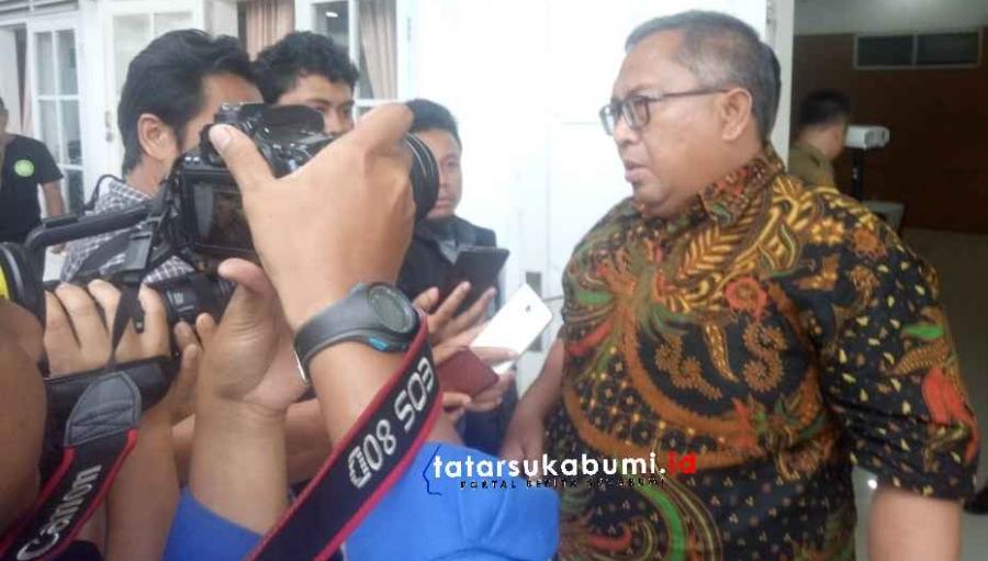 Suspect Corona di Sukabumi, Marwan Hamami : Kami Sudah Siapkan Ruang Isolasi