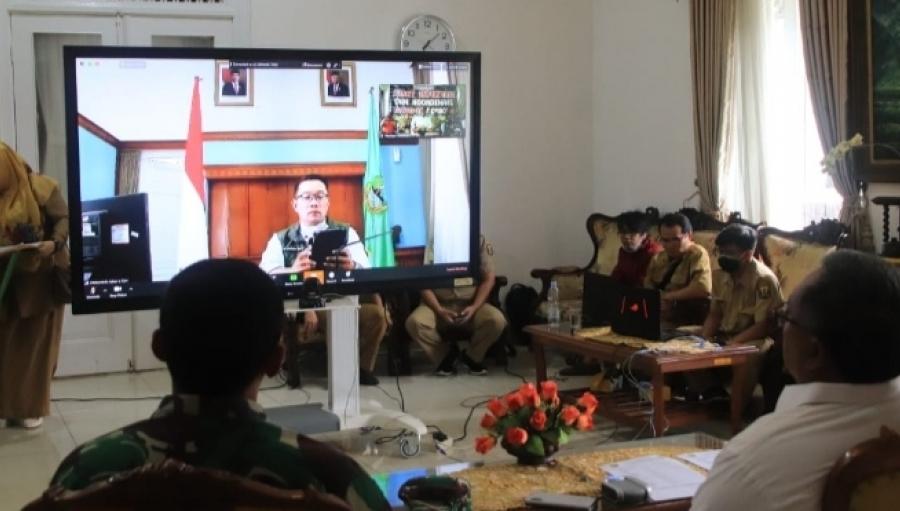 Ridwan Kamil Minta Seluruh Daerah Ambil Langkah Penting Ini Dalam Hadapi Covid-19