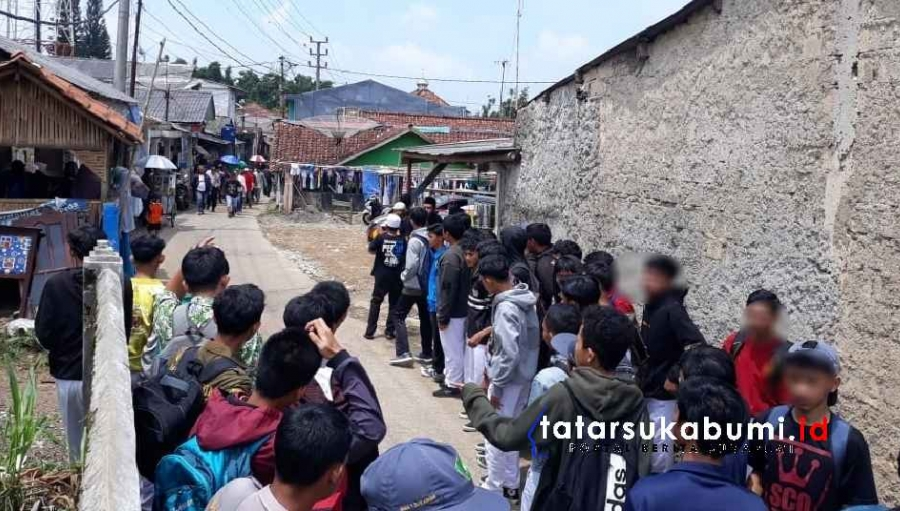 Pelajar Tewas di Parungkuda Polres Sukabumi Pastikan Keamanan Dua Pihak Sekolah