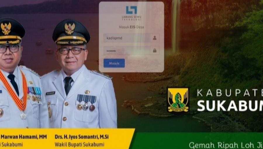 Akuntabilitas dan Transparansi Keuangan Desa Kabupaten Sukabumi Terbaik di Jawa Barat