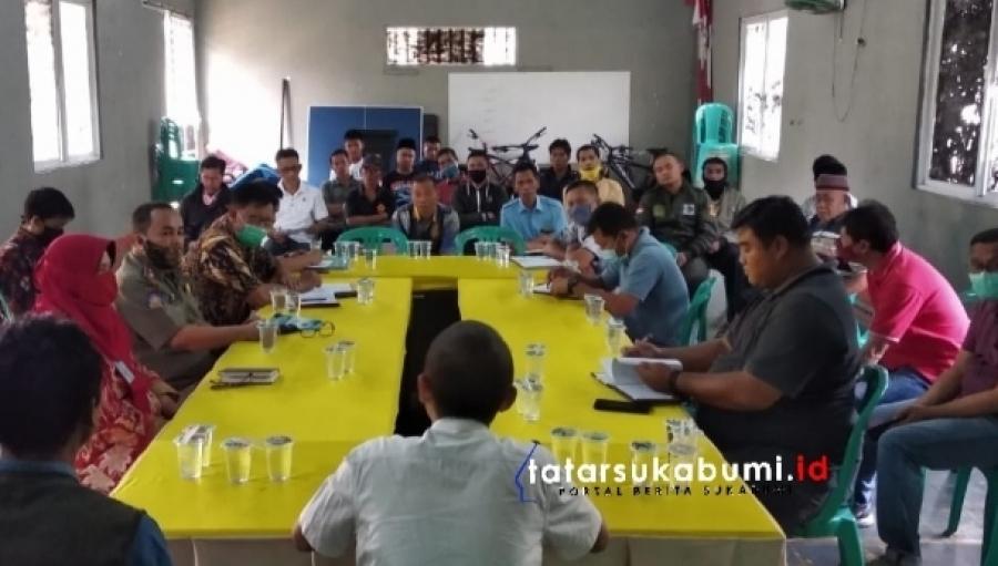 Dinas Peternakan Akan Analisa Teror Serangan Lalat di Nagrak Sukabumi