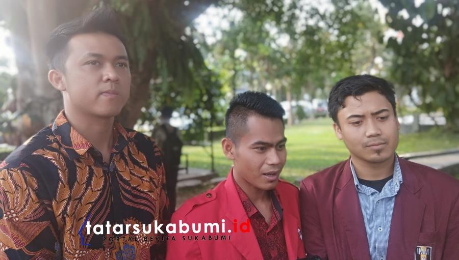 Mahasiswa Tuding DPRD Perda Nol Persen Alkohol di Sukabumi Minim Pengawasan