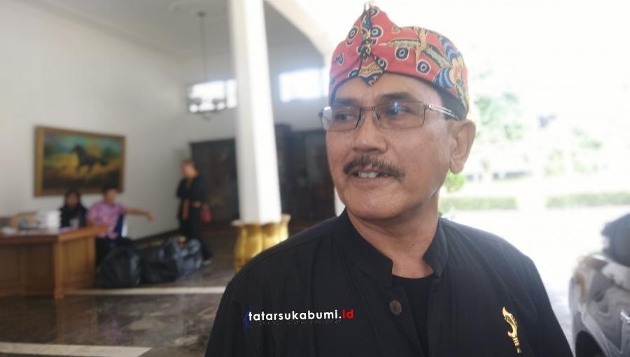 152 Desa Terima Bantuan Keuangan Khusus dari Pemkab Sukabumi Inilah Besarannya