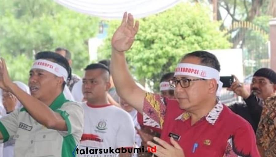 Kasus Dugaan Penyelewengan Anggaran Dana Desa Ciemas Sukabumi, Iyos Somantri Angkat Suara