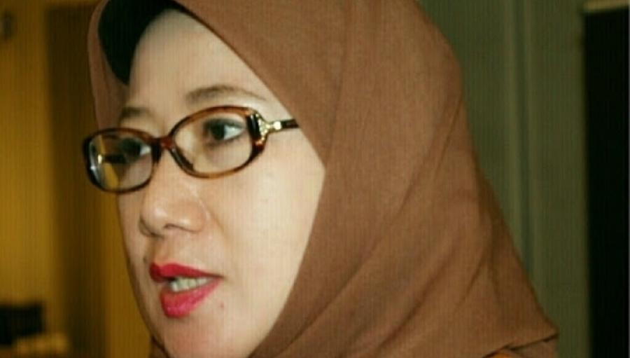 Selamat Jalan Reni Marlinawati Srikandi Sukabumi