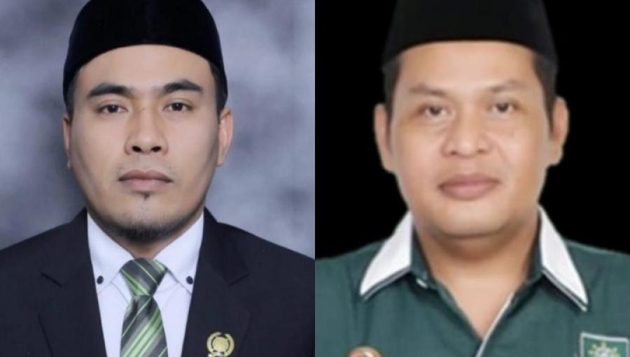 Muscab PKB Kabupaten Sukabumi 2021