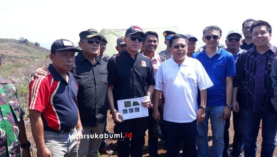 Soccer Camp PSSI Pertama di Indonesia Resmi di Bangun di Sukabumi Jawa Barat