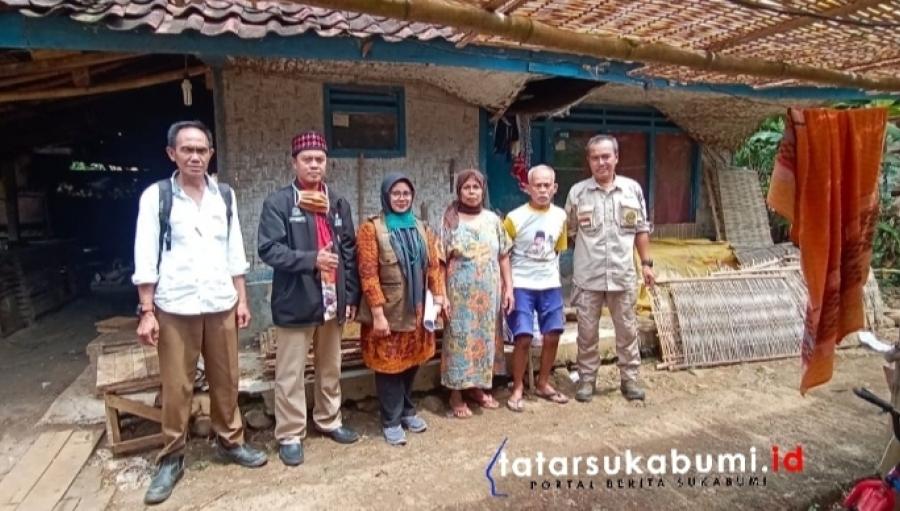 Realisasi Bantuan Pembangunan Rutilahu di Cikembar Sukabumi Belum Dilaksanakan