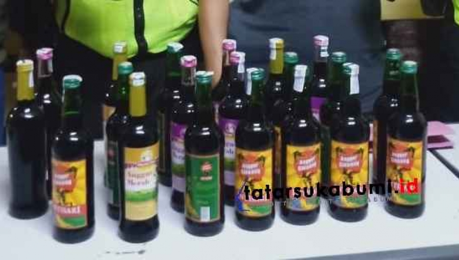 Perda Nol Persen Alkohol di Sukabumi 'Mandul', MUI Minta Penegak Perda Sterilkan Miras dan Mihol