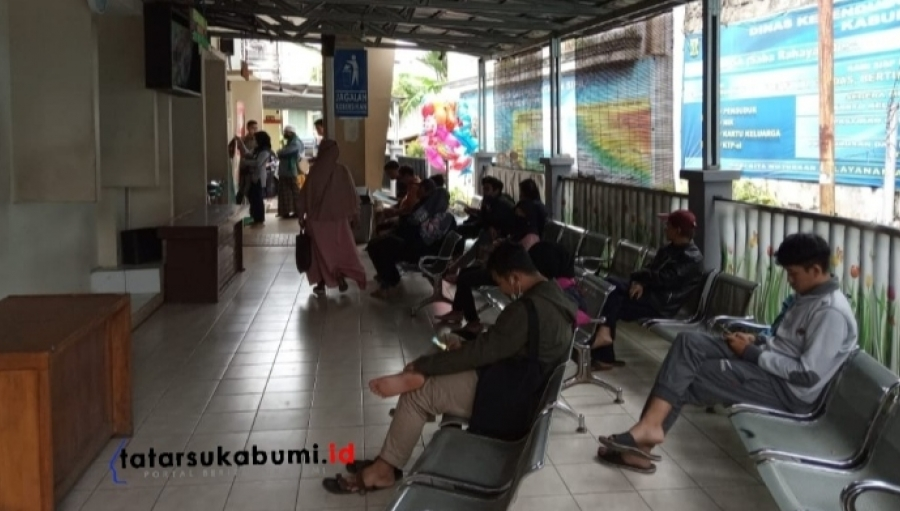 Seperti Ini Cara Urus KTP dan Adminduk Hingga April 2020 di Disdukcapil Kabupaten Sukabumi
