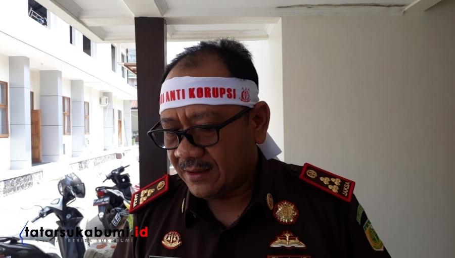 Kejari Kabupaten Sukabumi Ajak Seluruh Unsur Suarakan Pesan Moral Anti Korupsi