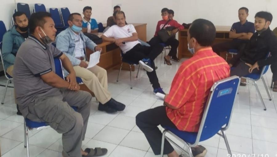 Bansos Provinsi Jabar Gelombang Kedua Tidak Diterima Masyarakat Sukabumi Ancam Demo