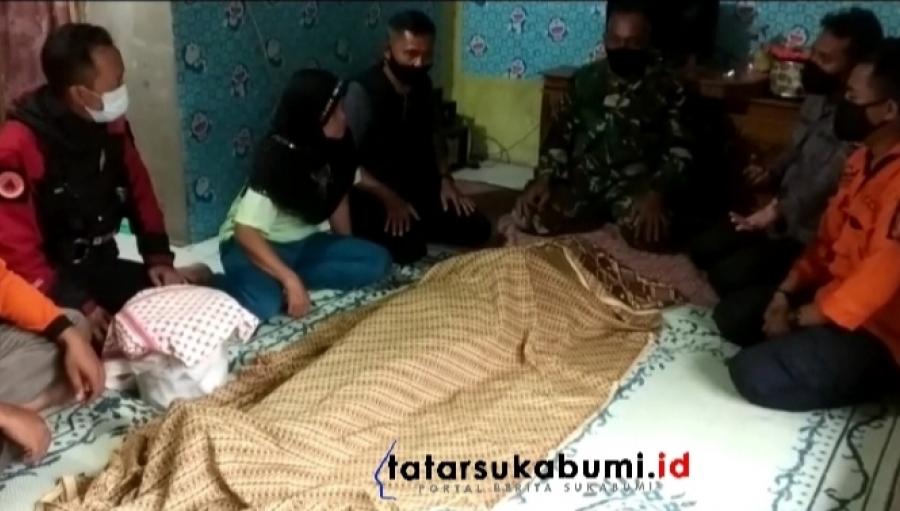 Kronologi Remaja Tewas Tersambar Petir di Sukabumi