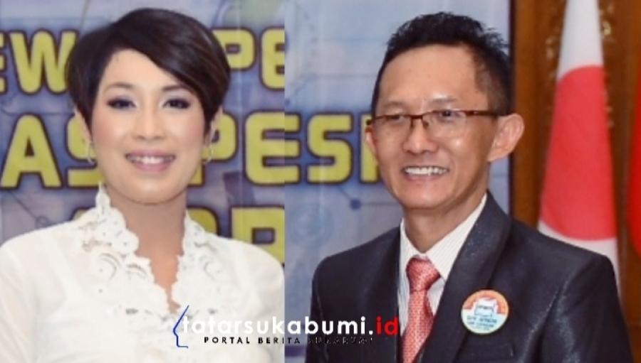 APINDO Gandeng Pemkab Sukabumi Siapkan 100 Ribu Masker Gratis Bagi Masyarakat di 47 Kecamatan