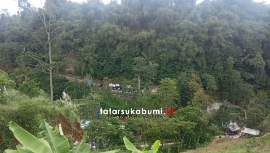 Intip Konsep Desain Jembatan Gantung Terkeren di Jawa Barat Akan Dibangun di Sukabumi