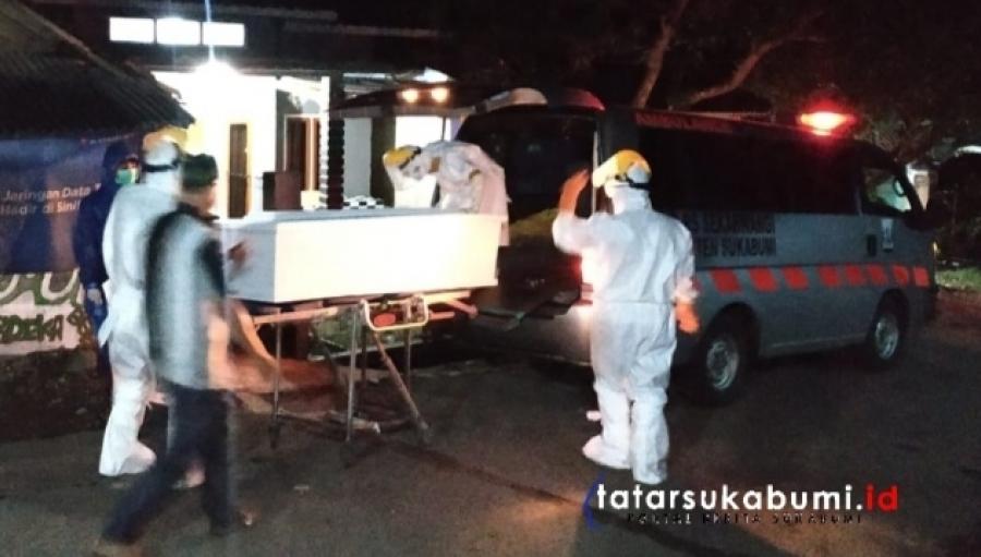 Terungkap! Inilah Penjelasan Gugus Tugas Covid-19 Terkait Pasien Meninggal Dunia di Palabuhanratu Sukabumi