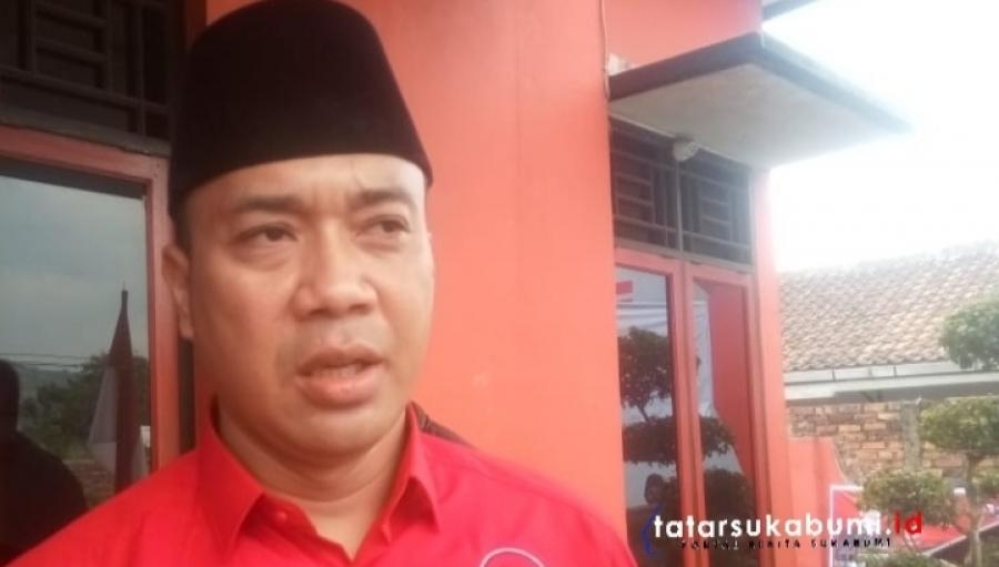 Menakar PDI Perjuangan di Pilkada Sukabumi 2020 Usai Ditinggal Reni Marlinawati
