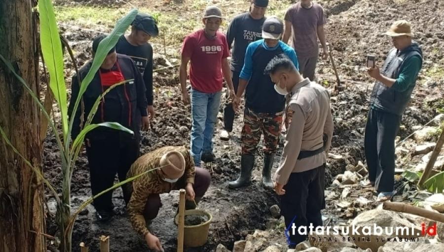 Iprada Bangun Kobong di Parungkuda Sukabumi