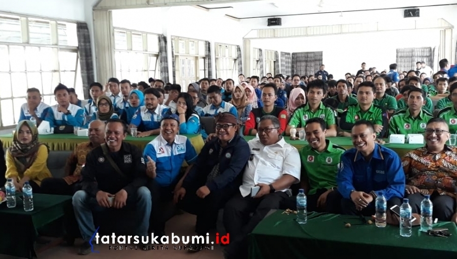 Marwan Hamami : Serikat Pekerja Pengusaha dan Pemkab Sukabumi Harus Sinkron