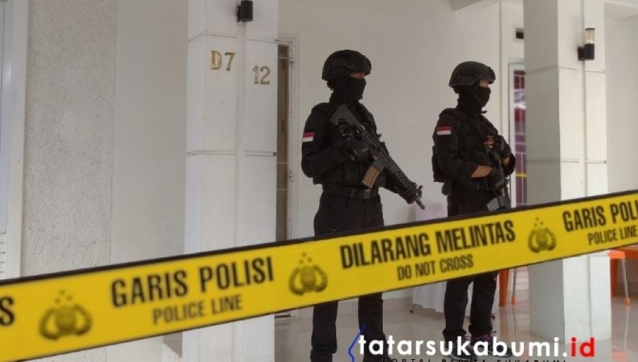 Kasus Narkoba Sabu Terbesar di Sukabumi 402 Kilogram, Polisi Berhasil Selamatkan 1,6 Juta Jiwa