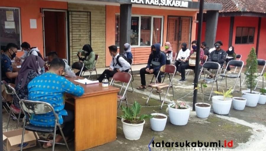 BLK Kabupaten Sukabumi Buka Pelatihan Kerja Berbasis Kompetensi Gratis Tahun 2021