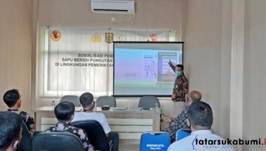 Cara Masyarakat Lapor Jika Ada Pungutan Liar di Sukabumi