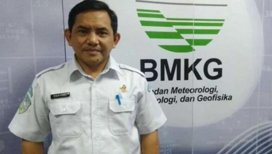 Penjelasan BMKG Terkait Potensi Gempa Megathrust di Selatan Jawa Hasil Kajian ITB
