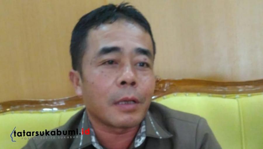 DPRD Kabupaten Sukabumi Soroti Camat, Paoji : Kita Bahas Anggaran Dikhawatirkan Capaiannya Tidak Tepat Sasaran